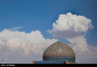 عالمی یوم مسجد کی مناسبت سے؛ ایران کی لطف اللہ مسجد