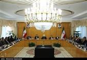 درخواست دولت از مجلس برای ادامه بررسی لایحه «اصلاح ساختار دولت»