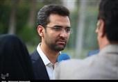 """وزیر ارتباطات: دولت """"گستاخی به سپاه"""" را بیپاسخ نمیگذارد"""