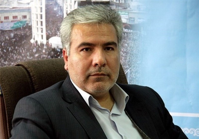 Image result for مهدوی فرماندار