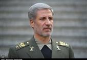 وزیر دفاع انتصاب سرلشکر سلامی به فرماندهی سپاه را تبریک گفت