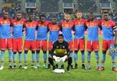 تیم ملی کنگو