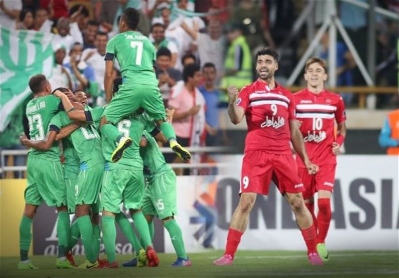 Iran's Persepolis Looks to Reach ACL Semis: AFC