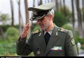 گزارش 100 روزه وزارت دفاع + جزئیات