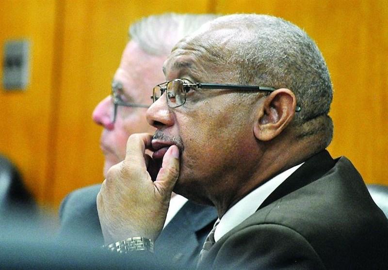 US Gov't, Police Actors of Institutional Racism: Rev Pinkney