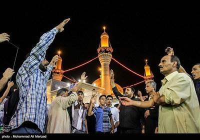 بالصور..آخر ذی القعدة ذکرى استشهاد الإمام الجواد (ع)