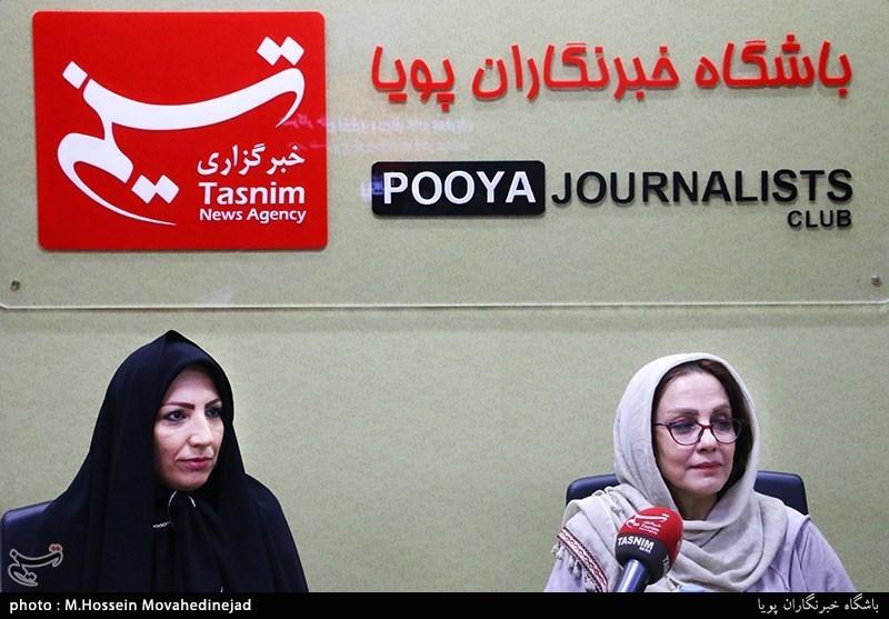گفت و گو با همسر آزاده خلبان شهید حسین لشگری