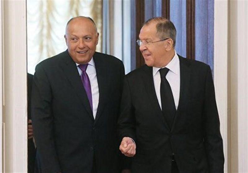 لاوروف: تلاش آمریکا و اسرائیل برای منزوی کردن ایران بی فایده است/ از گفتوگو بین تهران و اعراب حمایت میکنیم