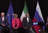مسکو: در صورت وضع تحریمهای جدید، ایران حق خروج از برجام را دارد