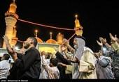 برنامه تعطیلی تماشاخانههای اداره کل هنرهای نمایشی بهمناسبت شهادت امام محمد تقی (ع)