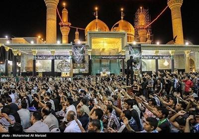 امام محمد تقی علیہ السلام کی شہادت کی مناسبت سے
