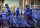 سردار کارگر: 6 موزه دفاع مقدس در کشور به بهرهبرداری میرسد