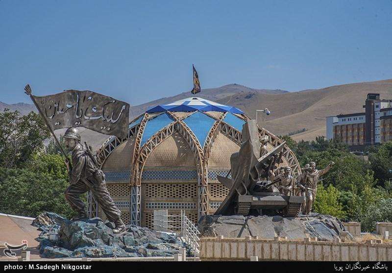 """مجموعه فرهنگی """"دفاع مقدس"""" در استان سمنان افتتاح میشود"""