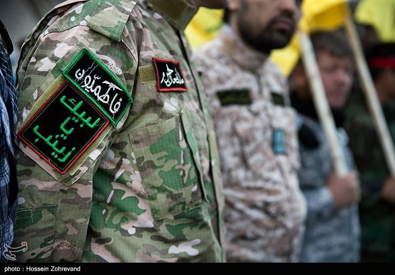 فاطمیون بریگیڈ کا داعش کے خاتمے پر جنرل سلیمانی کے نام اہم پیغام