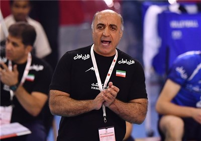Mohammad Vakil: Man Who Finds Iran's Best Volleyballers - Sports news
