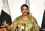 پاک فوج نے کسی شہر کیلئے کوئی سیکیورٹی الرٹ جاری نہیں کیا، آئی ایس پی آر