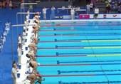 شناگران دختر اردبیلی در مسابقات شمالغرب کشور 16 مدال رنگارنگ کسب کردند