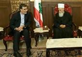 جابری انصاری : ایران تدعم التعایش بین الطوائف فی لبنان