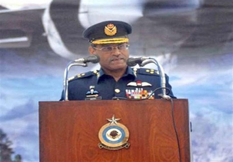 اگر پهپادهای آمریکایی وارد خاک پاکستان شوند بلافاصله سرنگون خواهند شد