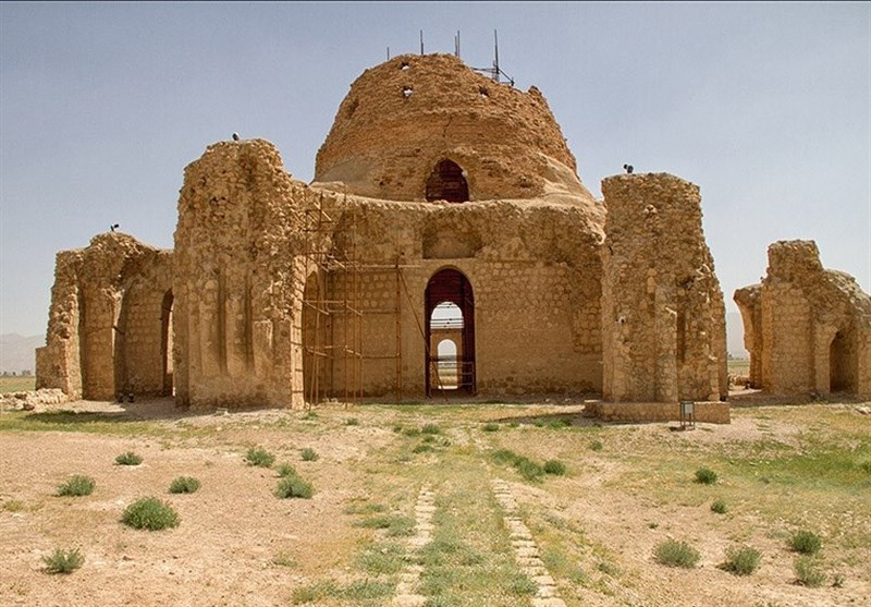 Iran Sites Get UNESCO Status