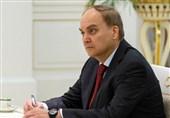 سفیر روسیه در واشنگتن: با تلاشهای ضدایرانی آمریکا مخالف هستیم