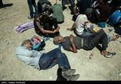 زحمات چند ساله نیروی انتظامی با تعطیلی مراکز ماده 16 هدر رفت
