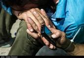 82 خردهفروش و معتاد متجاهر در کرمانشاه دستگیر شدند