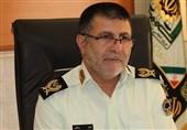 بخشی از فعالیت نیروی انتظامی استان بوشهر با مشارکت مردمی انجام میشود
