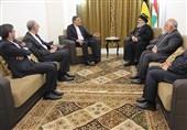 تقدیر سید حسن نصرالله از حمایتهای ایران از لبنان