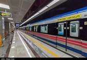 حادثه مرگبار برای دختر جوان در مترو شهدا
