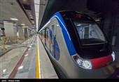 خط هفت مترو تا خرداد 97 افتتاح میشود