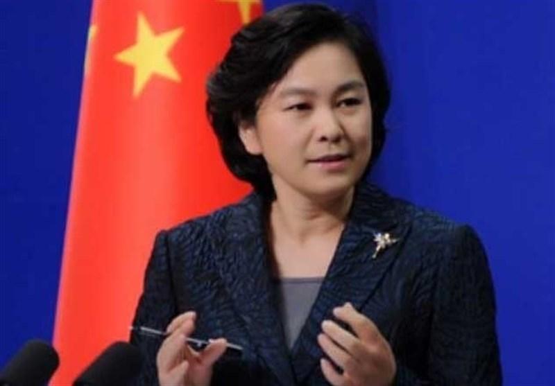 چین کا ٹرمپ کے پاکستان مخالف بیان پر شدید ردعمل