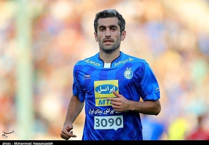Iran's Mojtaba Jabbari Announces Retirement from Football