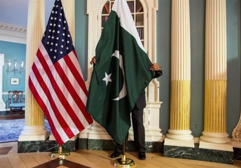آمریکا پاکستان