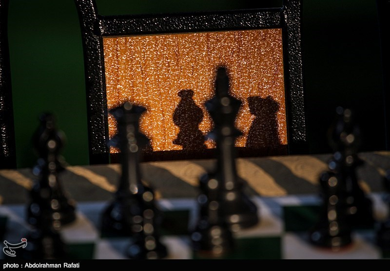 صعود 18 پلهای خادمالشریعه در رنکینگ جهانی شطرنج