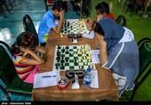پیروزی شطرنجبازان ایرانی مقابل ارمنستان