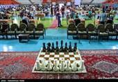 شطرنجبازان البرزی مدال برنز مسابقات کشوری را کسب کردند