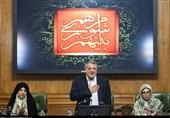چرا هاشمی رفسنجانی شهردار تهران نشد?