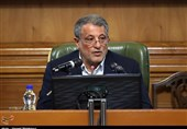 Mohsen Hashemi Takes Helm at Tehran City Council