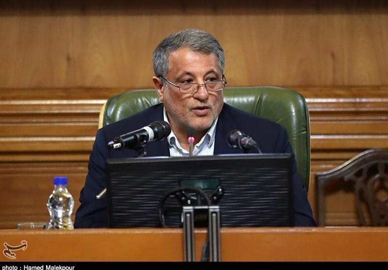هاشمی: رفع برخی گرههای ترافیکی موجب رضایت مردم میشود