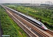 قطار چین