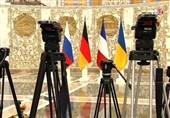 اوکراین: آمریکا قصد ندارد به «گروه نرماندی» بپیوندد