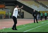 نظرمحمدی: داور پنالتی ما را نگرفت، بازیکن پارس را هم اخراج نکرد