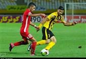 یزدانی: همیشه هواداران و بازیکنان سپیدرود ضرر میکنند/ همچنان با استقلال قرارداد دارم