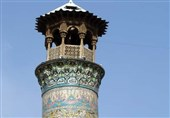 مسجد جامع قزوین