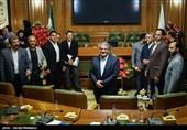 سایه انحلال بر سر شورای شهر تهران