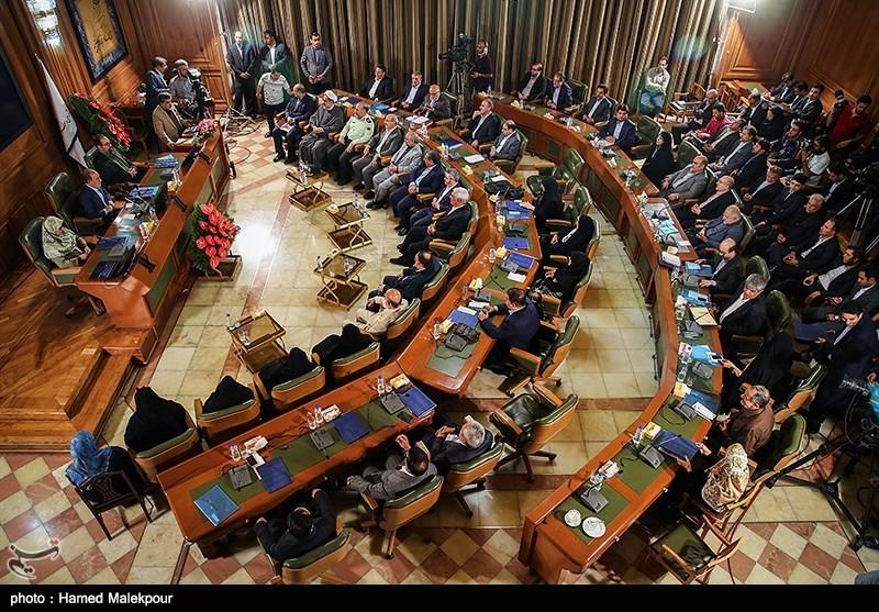 تعیین نمایندگان شورای شهر در شعب دهگانه کمیسیون ماده 100 قانون شهرداریها