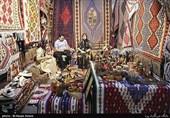 بازارچههای دائمی صنایعدستی در استان کرمانشاه راهاندازی میشود؛ برخورد قاطع با عرضه صنایعدستی چینی در بازارچهها