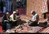 حمام تاریخی حاج شهباز خان کرمانشاه نخستین مرکز خلاق صنایعدستی در کشور میشود