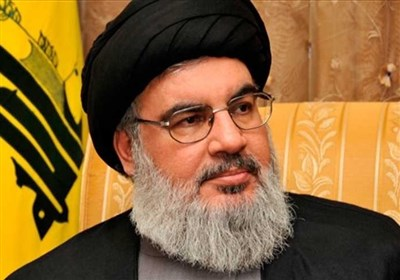 """سید حسن نصراللہ آج """"عید مقاومت"""" کی مناسبت سے خطاب کریں گے"""